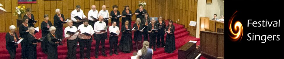Resources & Links | Festival Singers of Wellington